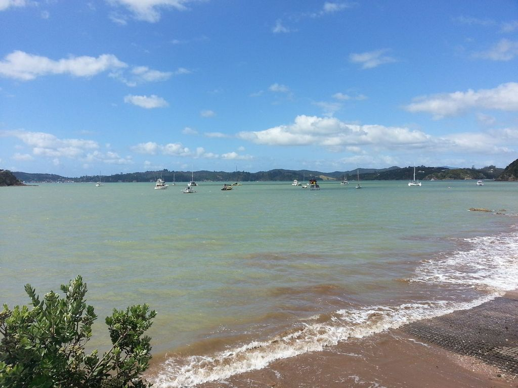 The Spectacular Bay of Islands